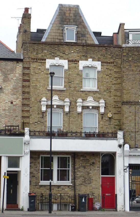 130 cartons london dessine moi une maison - Comment avoir une belle maison ...